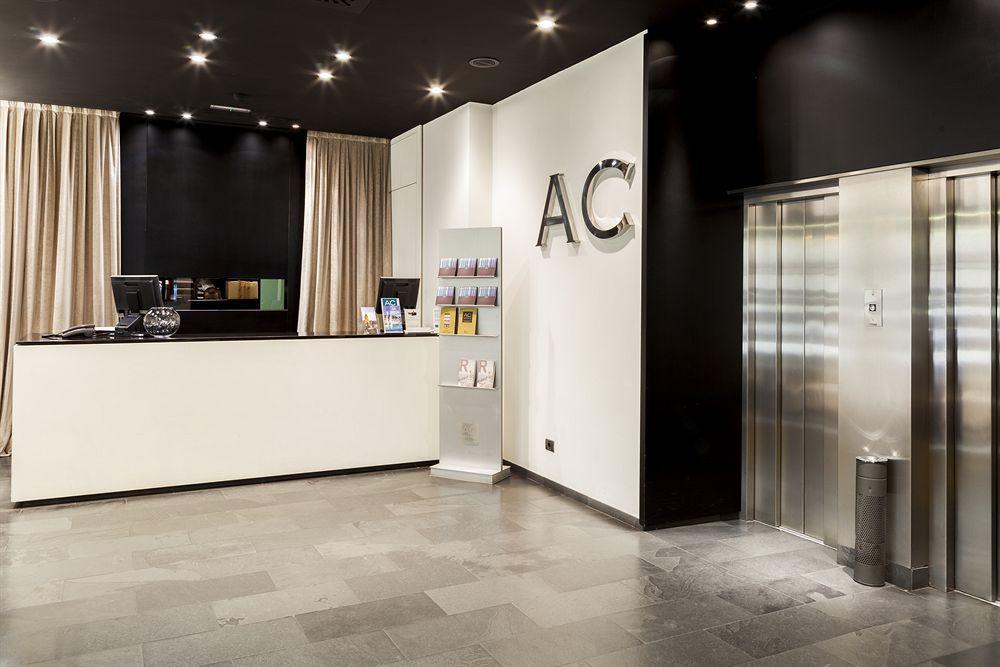 Ac-Ciudad-De-Pamplona-By-Marriott-photos-Exterior