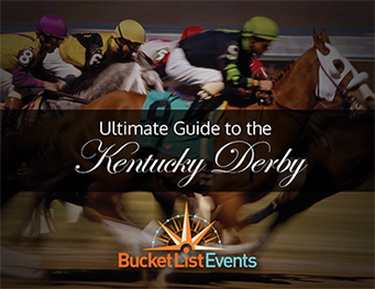 The Ultimate Guide to the Kentucky Derby