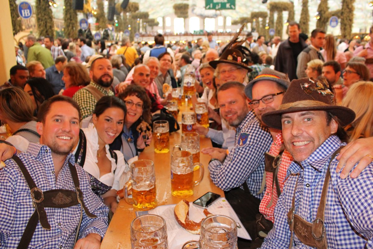 Oktoberfest 2019 Amp 2020 Munich Germany Everything You