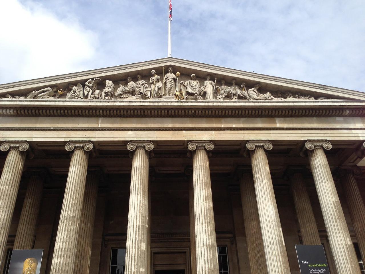 - British Museum