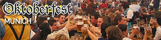 2017 Oktoberfest Packages