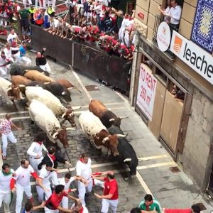 La Curva Pamplona