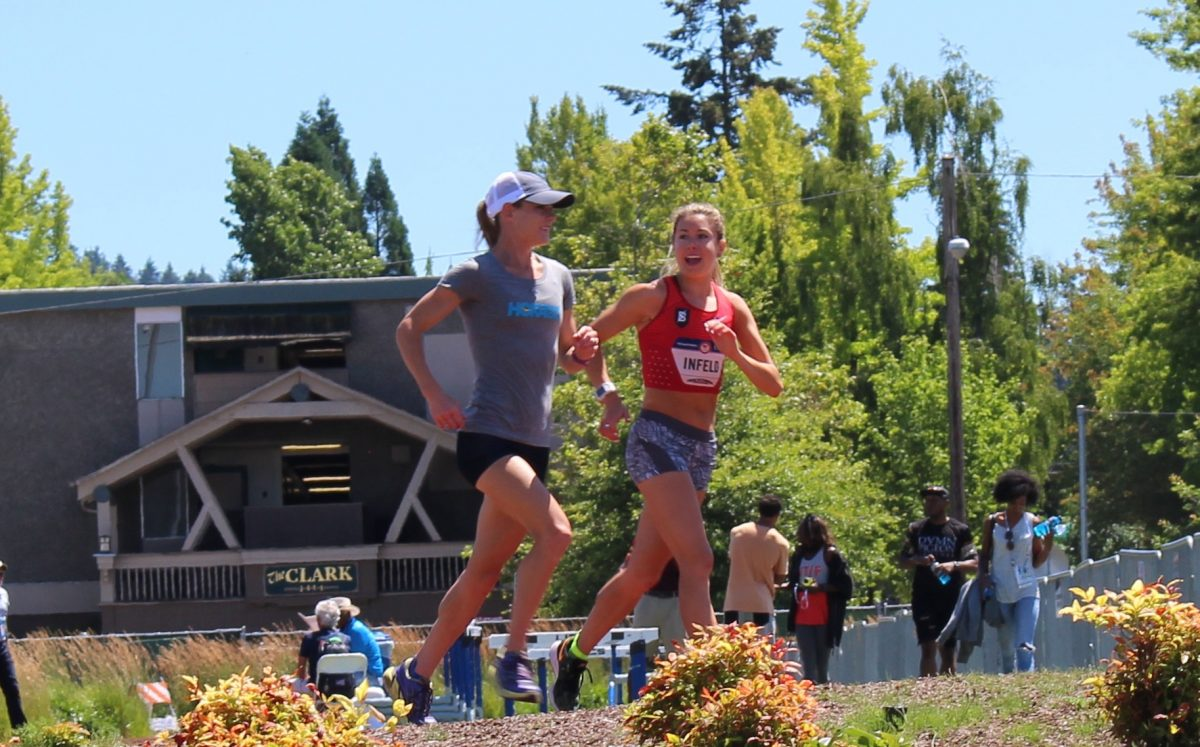 USA Track and Field Olympic Trials