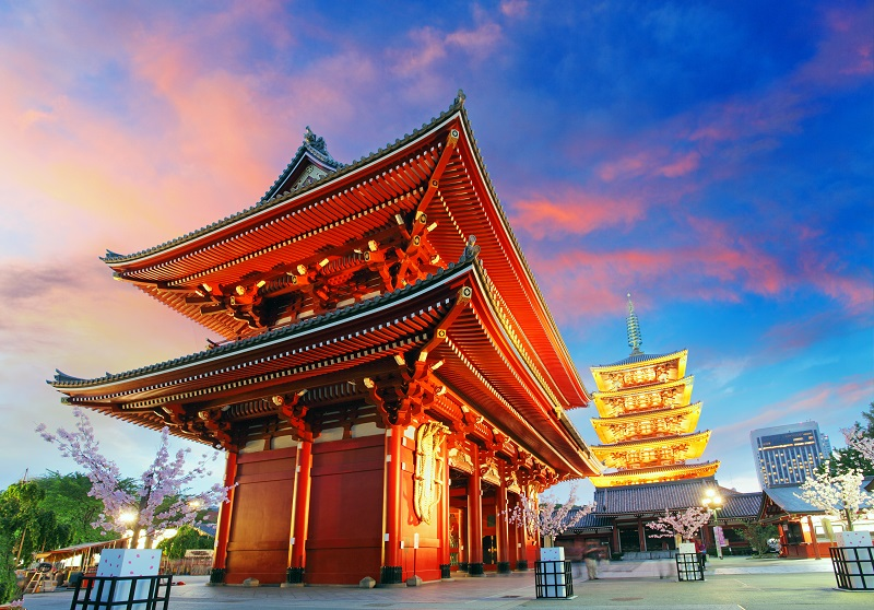 Tokyo Tour packages for 2020 Olympics