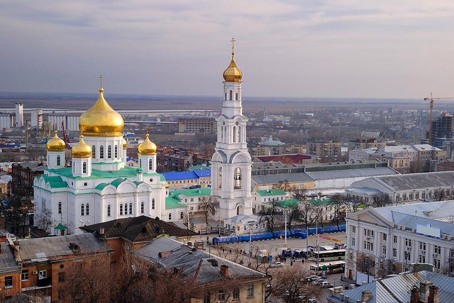 rostov on don russia world cup