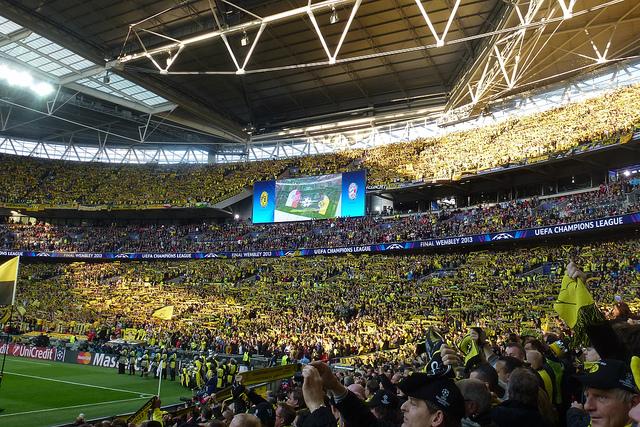 Champions League Final Match
