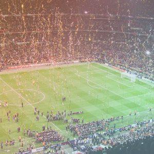 Champions League Final 2020