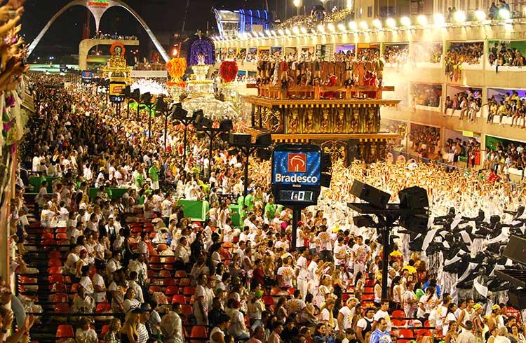 2019 Rio Carnival Parade