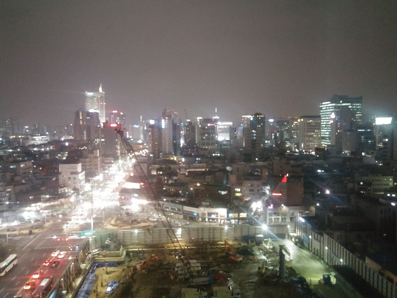 Seoul City Tours
