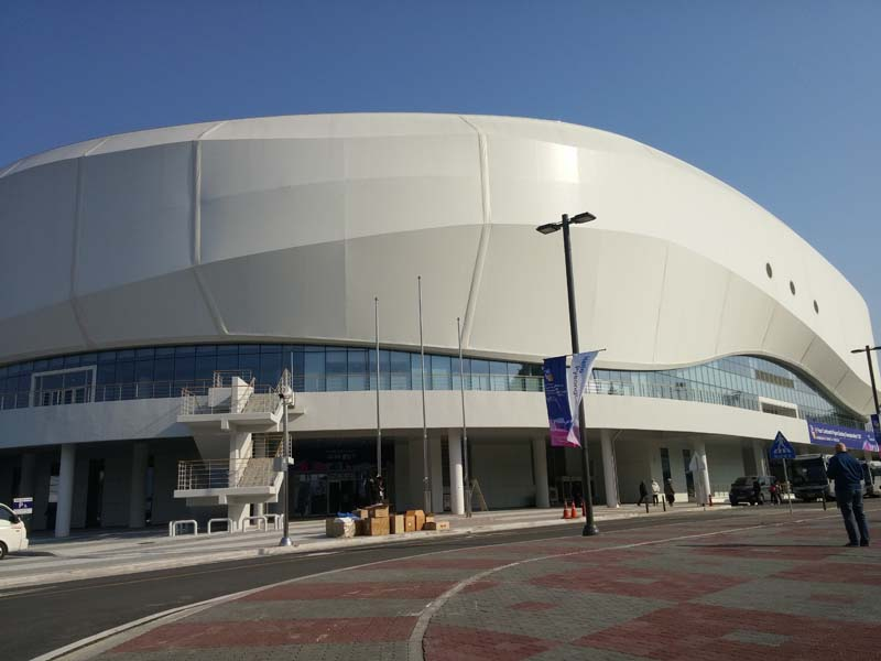 Gangneung Hockey Center