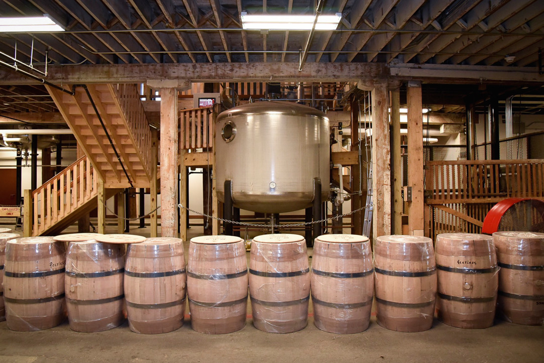 Things to do in Louisville: Bourbon Tours