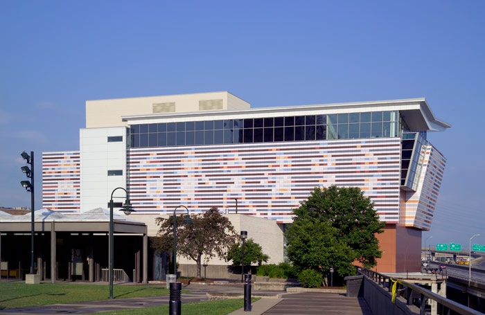 Things to Do in Louisville: The Muhammad Ali Center