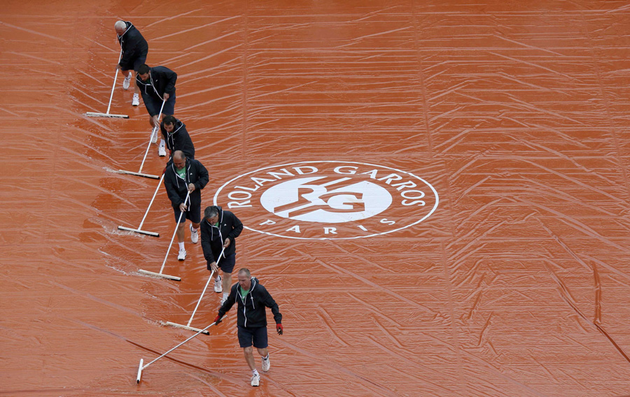French Open Traditions