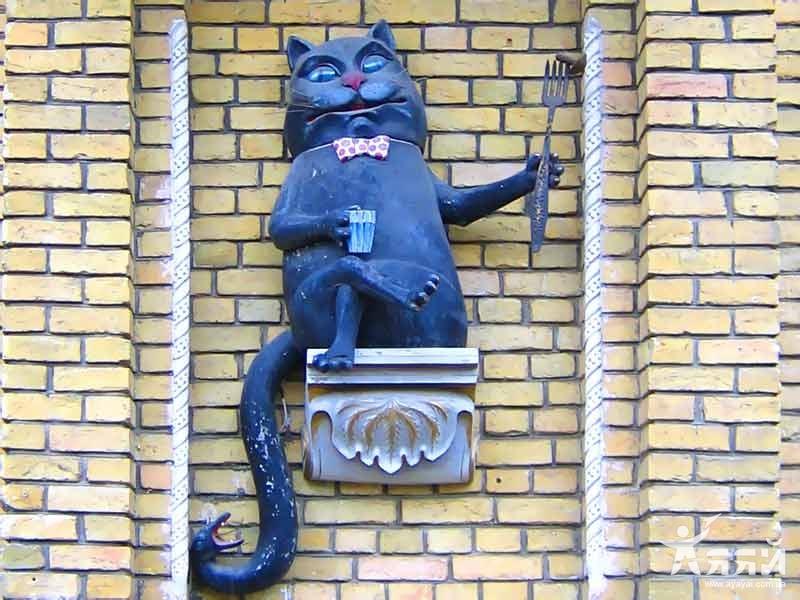 Things to do in Kiev Bulgakov Museum