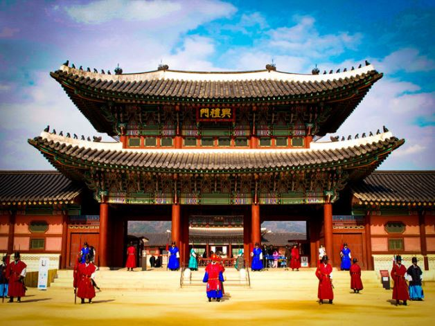 What to do in Seoul.