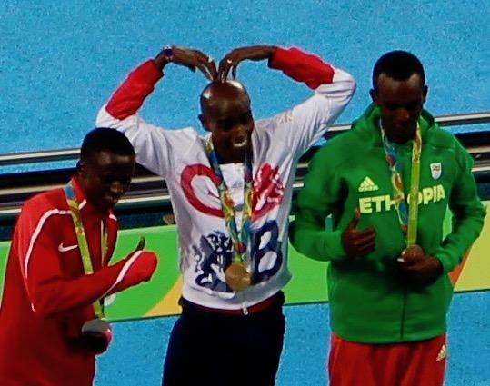2017 IAAF World Track and Field Championships