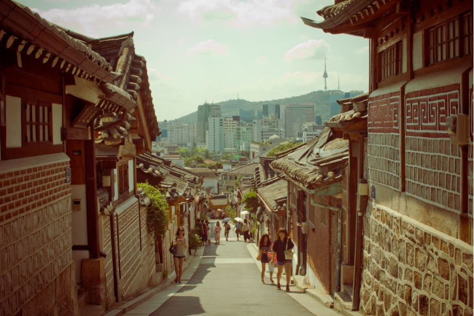What to do in Seoul; Layover Guide to Seoul
