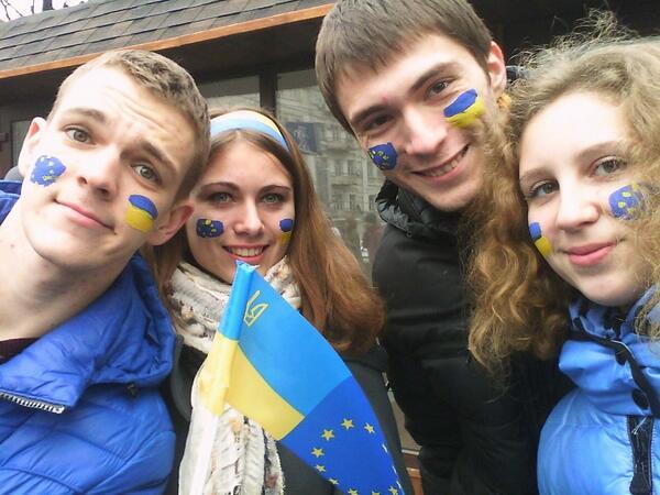 Is Kiev Safe