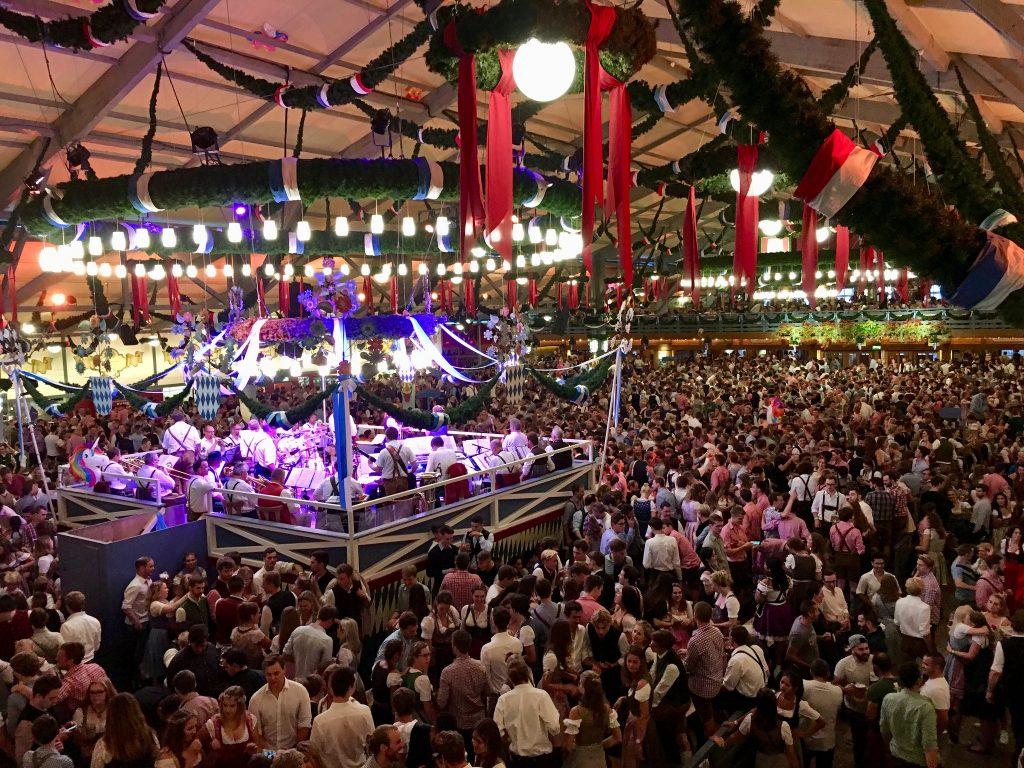 oktoberfest german festivals