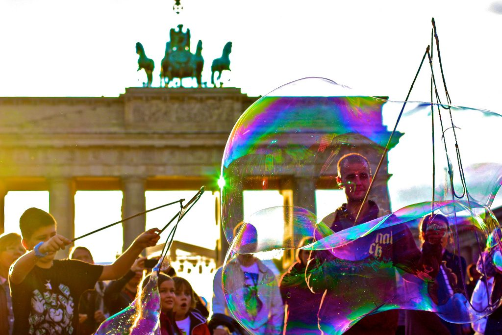 Day of German Unity Berlin