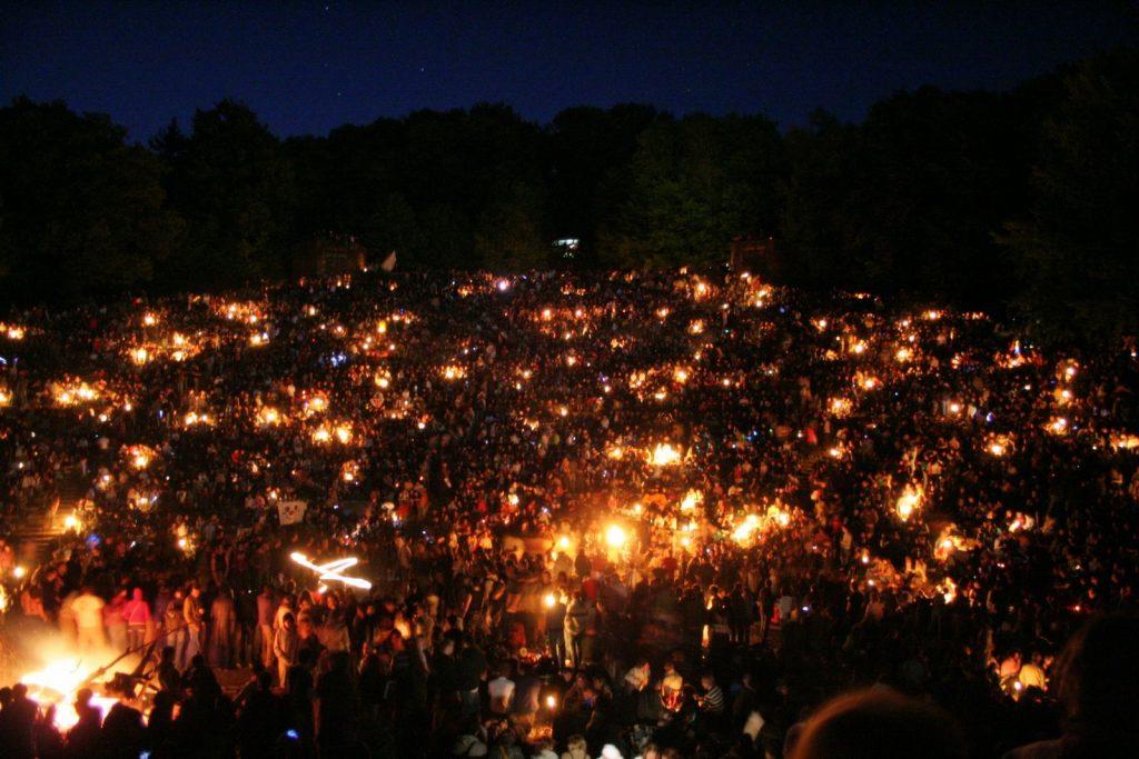 german celebrations walpurgisnacht