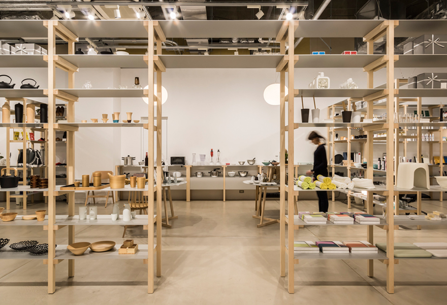 good design store tokyo