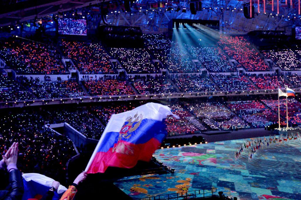 russian hospitality sochi