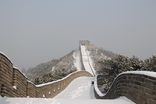 best places to travel in february beijing china