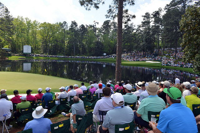 Masters Traditions