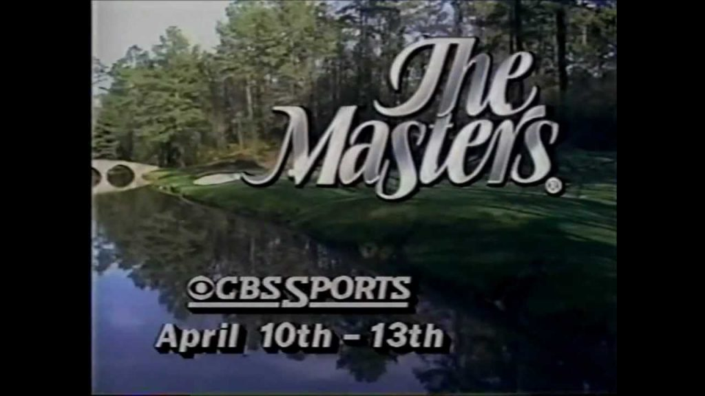 watch masters cbs