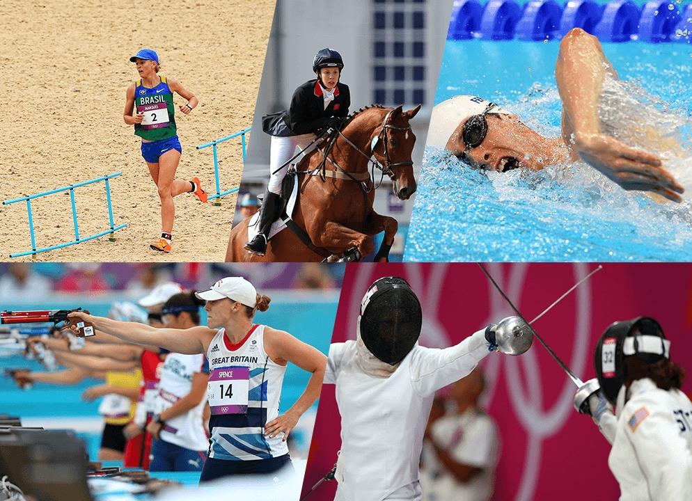 weird sports olympics
