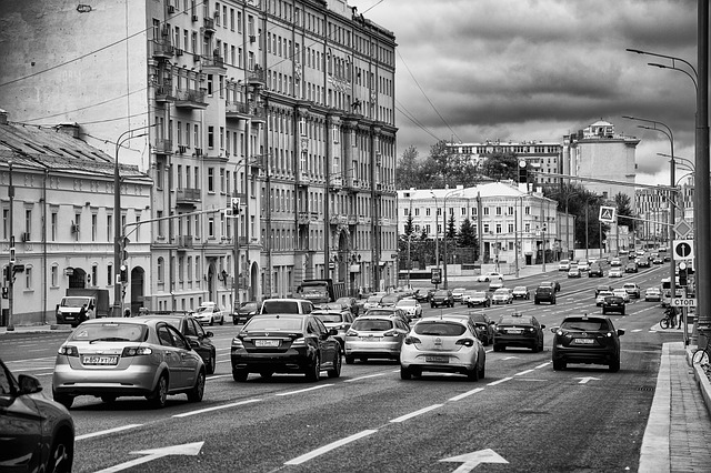moscow facts gypsy cabs