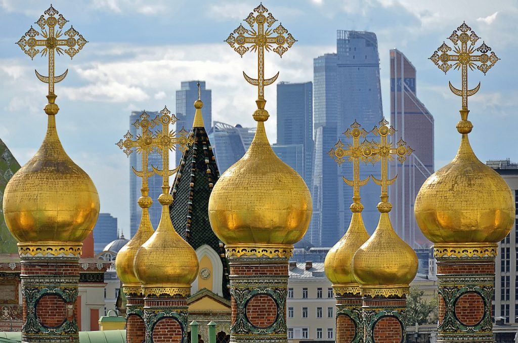 Interesting Facts You Never Knew About Moscow