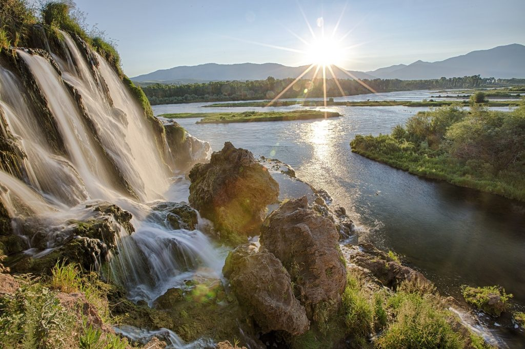 idaho best places to travel in april
