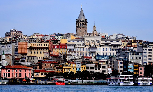 best places to travel in june istanbul