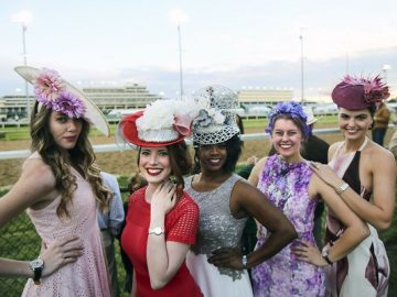 kentucky derby outfits for women