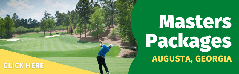 How to buy Masters Tickets