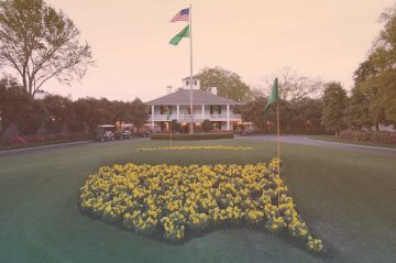 Masters Hotel Package
