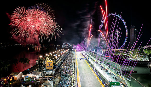 singapore september