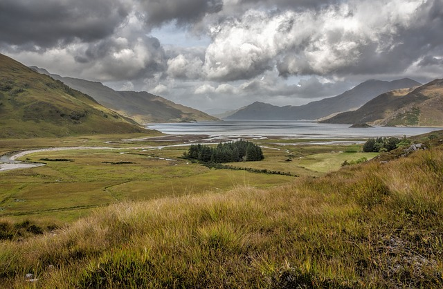 scottish highlands best places to visit in september