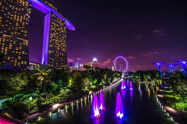 singapore september travel