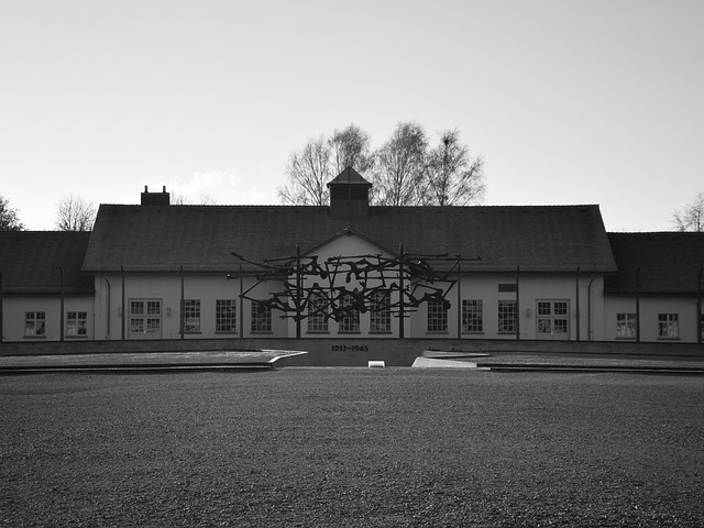 dachau day trip from munich