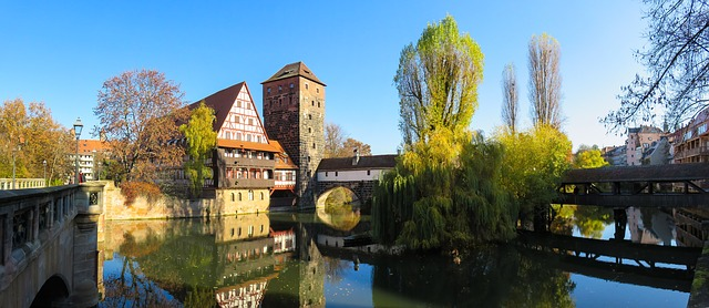 nuremberg daytrip from munich