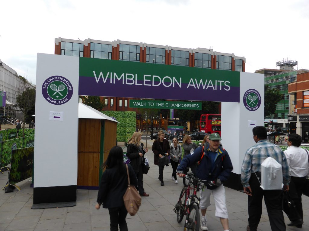 wimbledon travel packages
