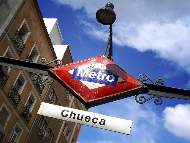 chueca madrid neighborhoods