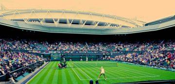Wimbledon Draw 2021
