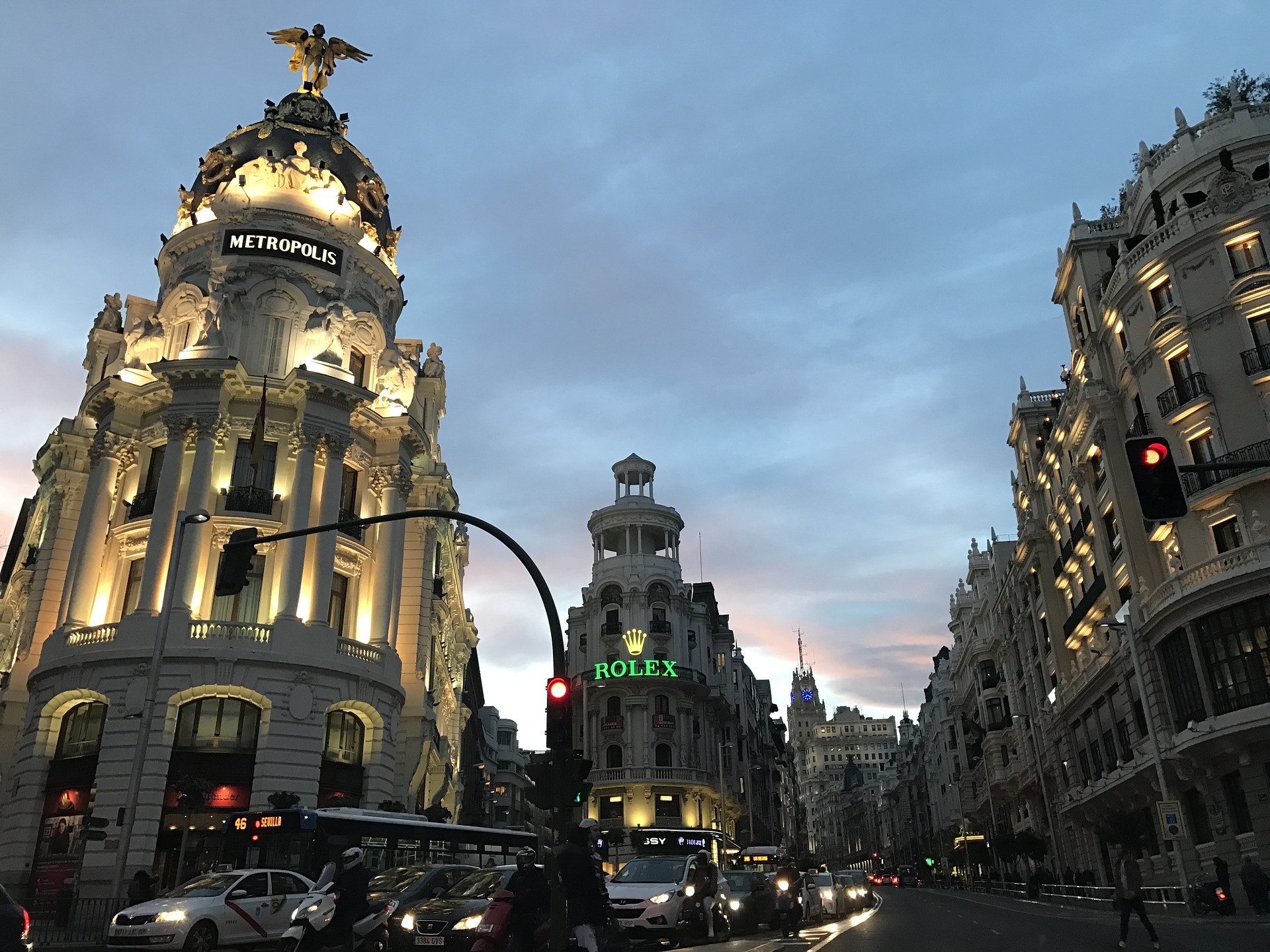 madrid neighborhoods