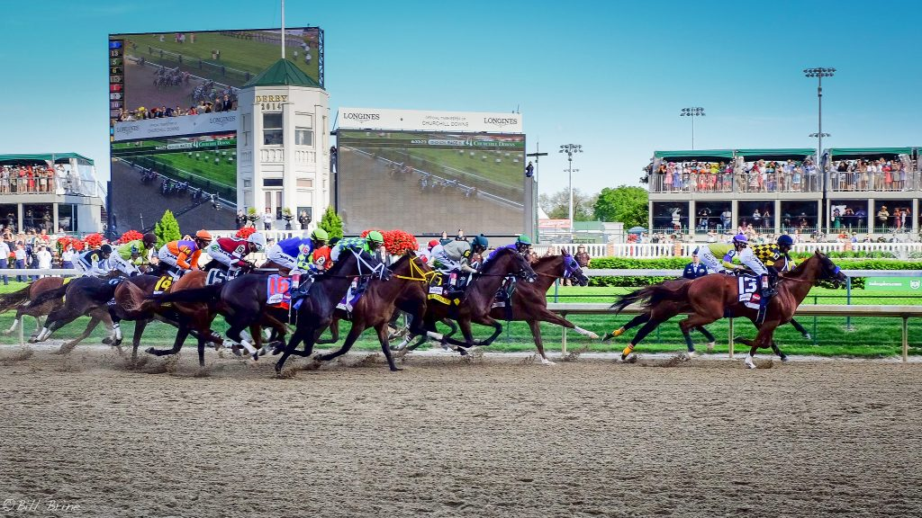 kentucky derby travel packages