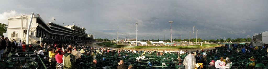 clubhouse kentucky derby