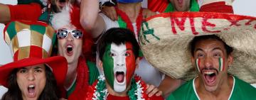Follow Team Mexico - Qatar World Cup - Team Mexico